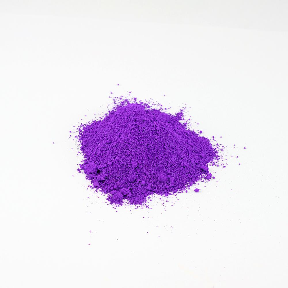 Purple Fluoro Bait Dye